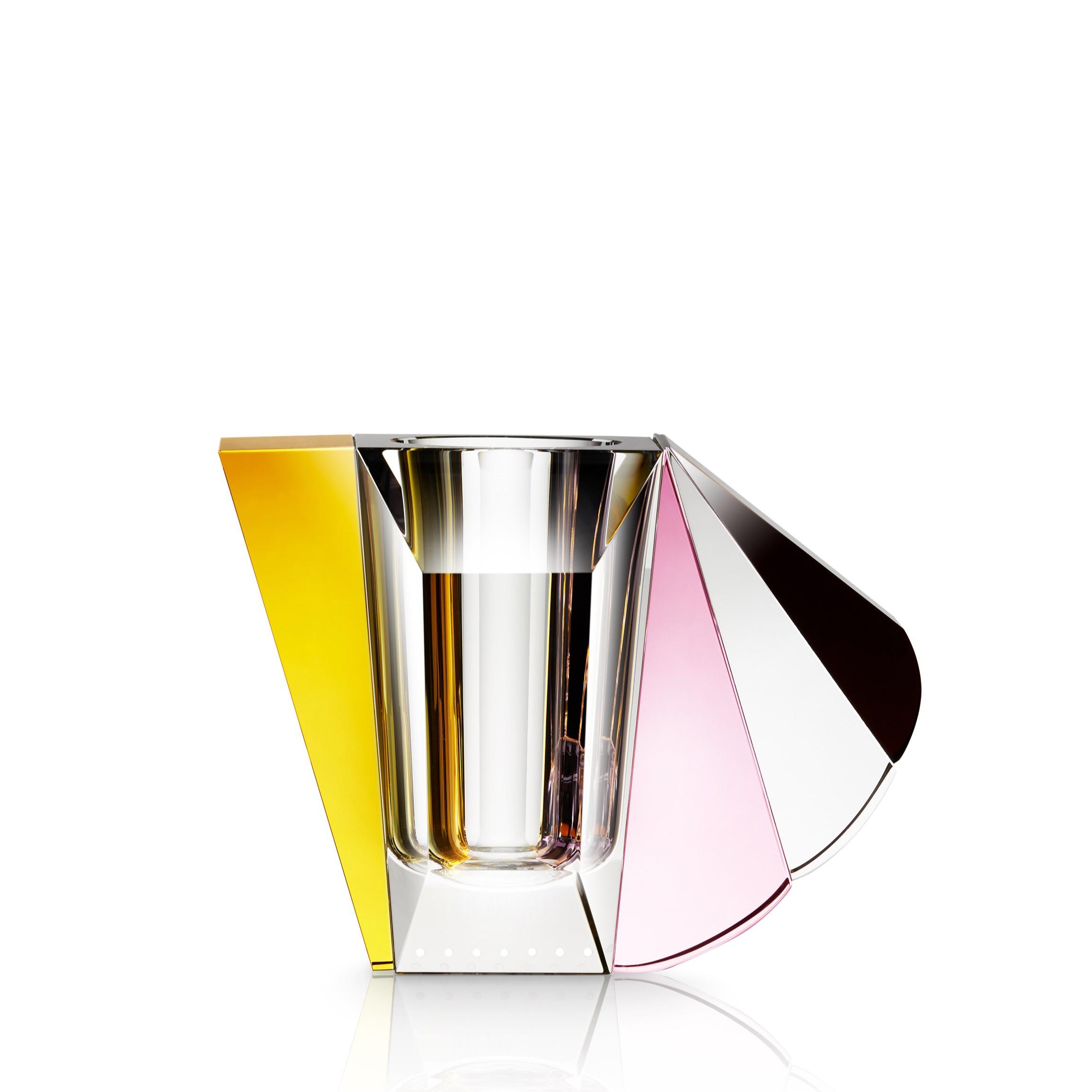Reflections Copenhagen I Manhattan Vase