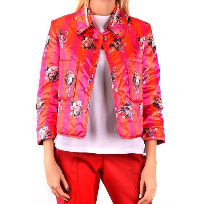 Golden Goose Women's Jacket Red 164435 - red S