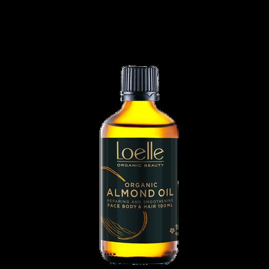 Mandelolja, 100 ml