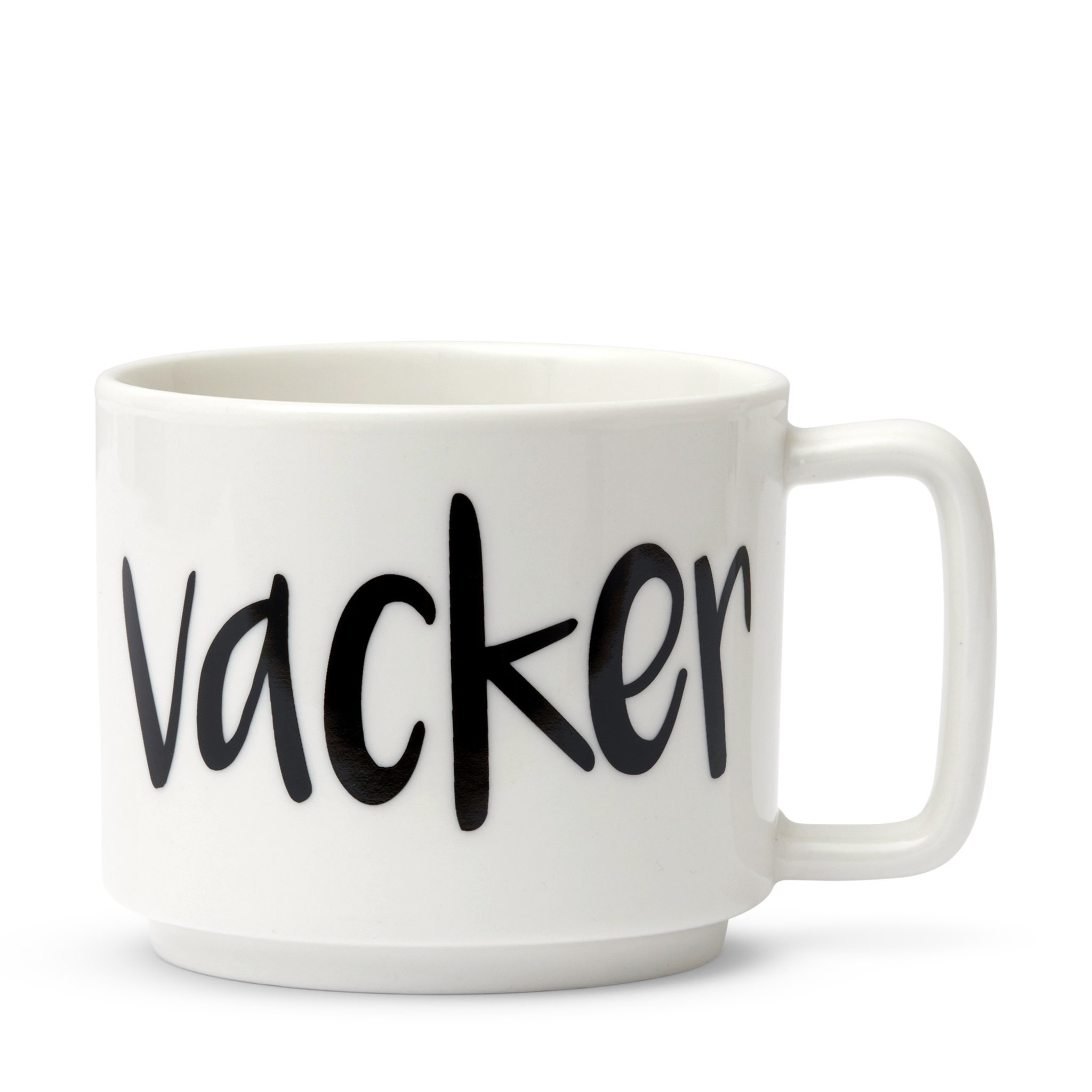 Mugg Vacker, 40 cl