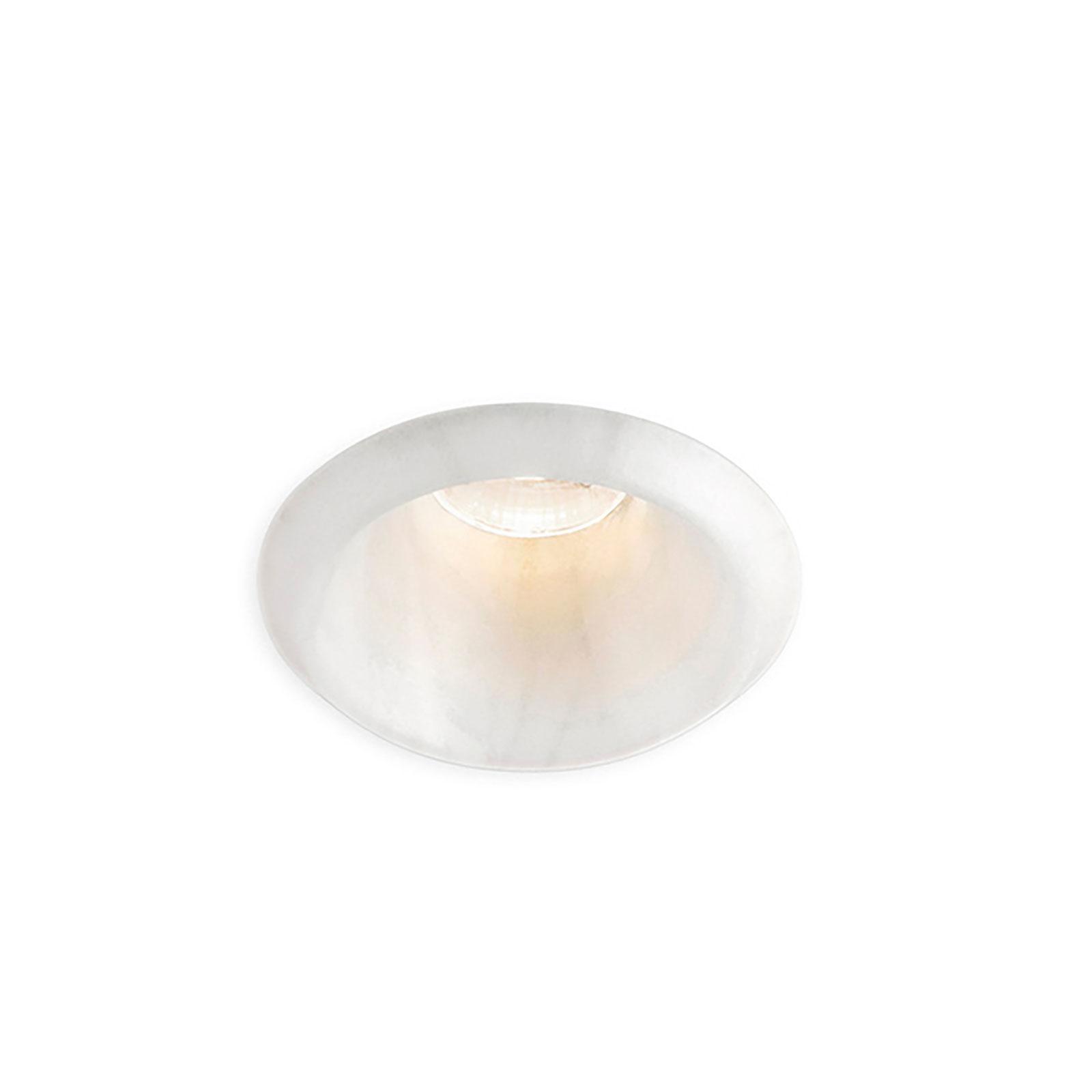 LEDS-C4 Play Raw downlight alabaster 927 6,4W 30°