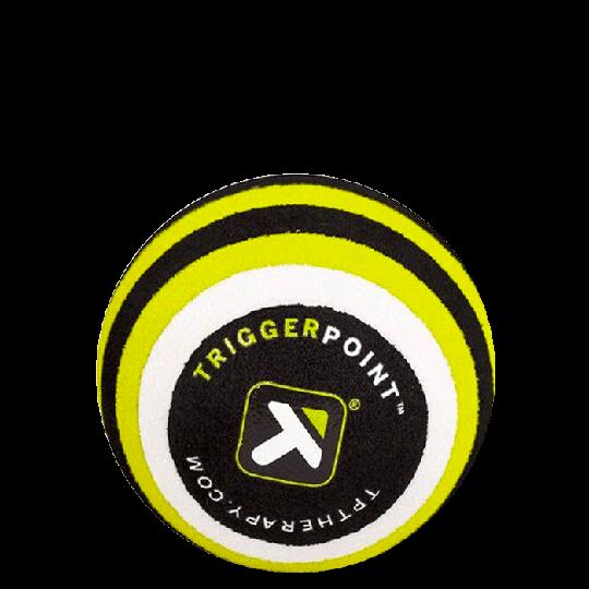 Trigger Massage ball, Green