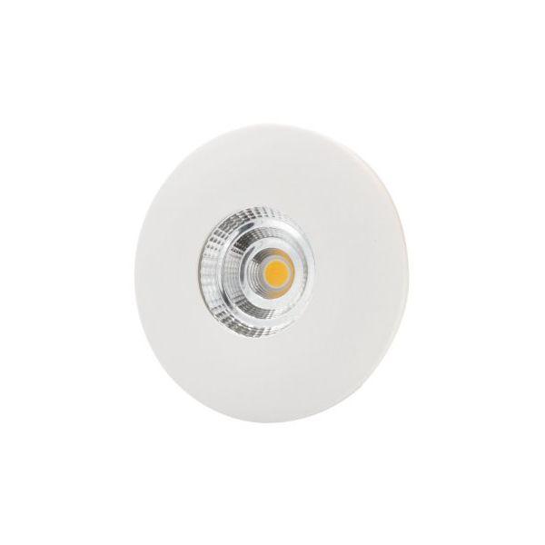 Designlight DB-235MW Downlight-valaisin valkoinen, 2700 K