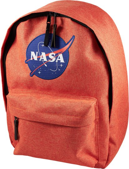 NASA Ryggsekk 13L, Orange