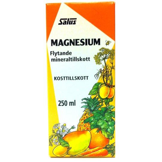 Magnesium flytande mineraltillskott - 41% rabatt