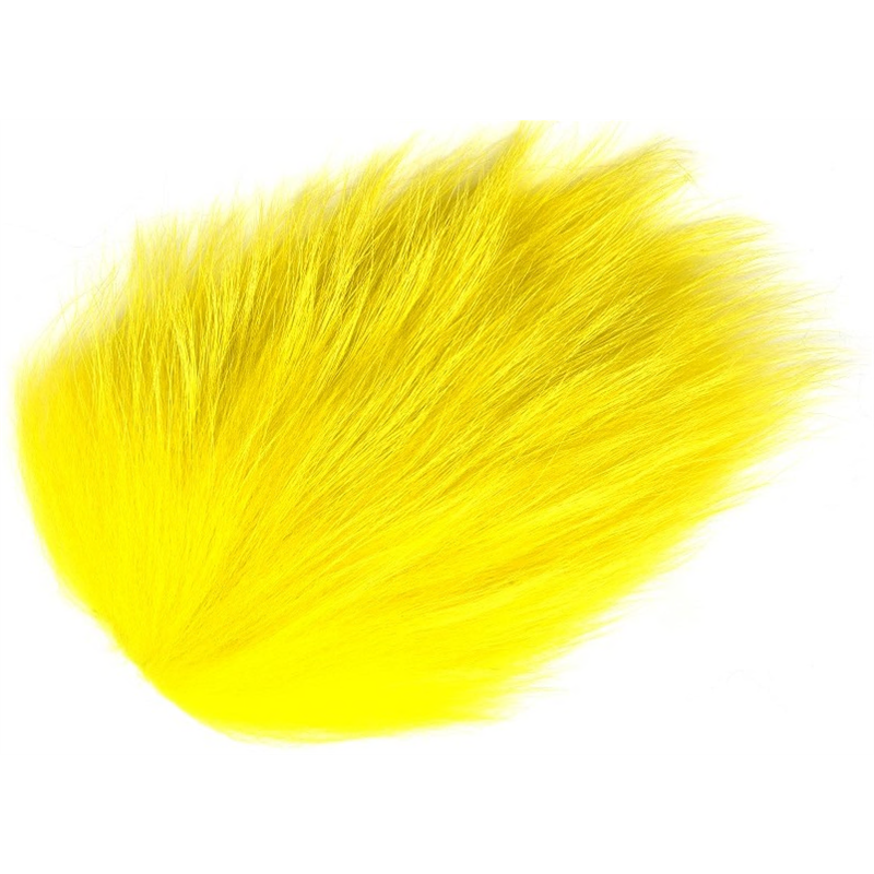 Tanuki - Neon Golden Olive FutureFly