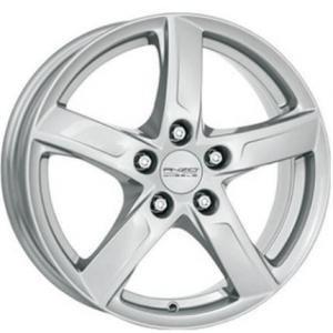 Anzio Sprint Silver 6x15 4/100 ET35 B63.3