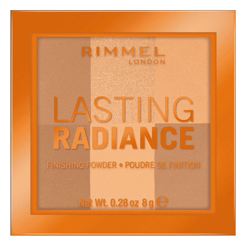 Puuteri Lasting Radiance Finishing Powder 002 - 39% alennus