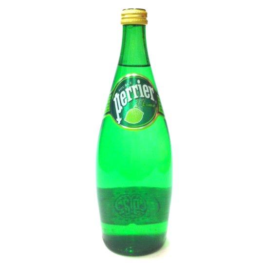 Perrier Lime 75cl - 50% rabatt