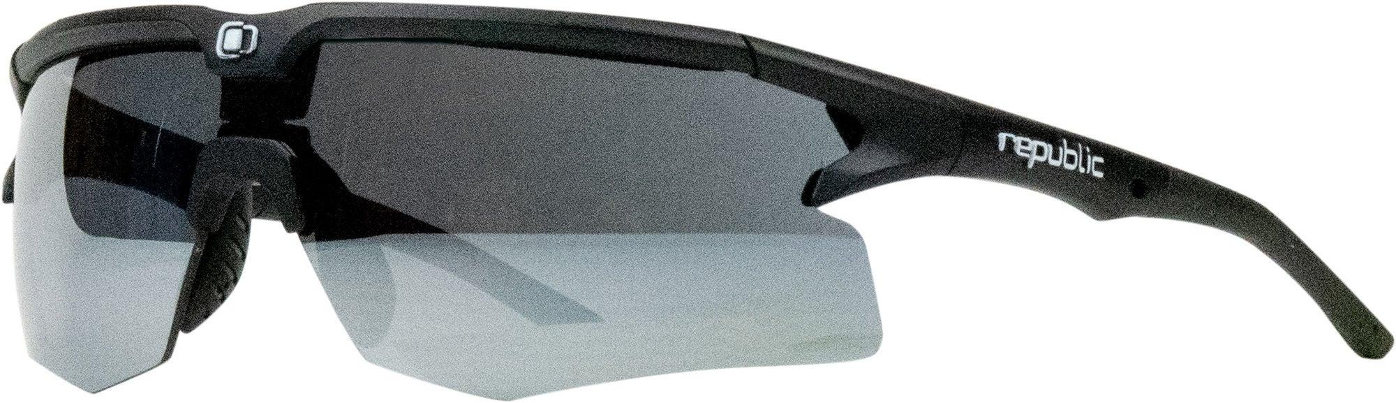 Republic Sportglasögon R110, Svart S