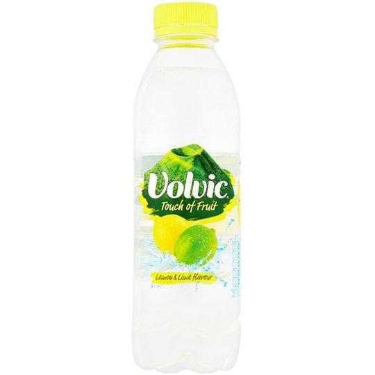 """Vatten """"Lemon & Lime"""" 50cl - 75% rabatt"""