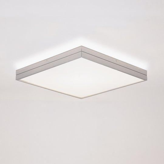 Linea - puristisen designin kattovalaisin 37 cm