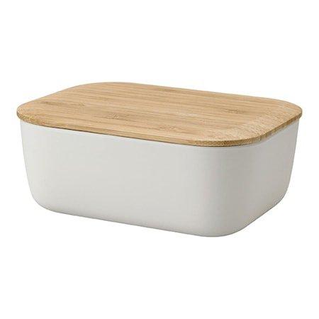 BOX-IT butter box – light grey