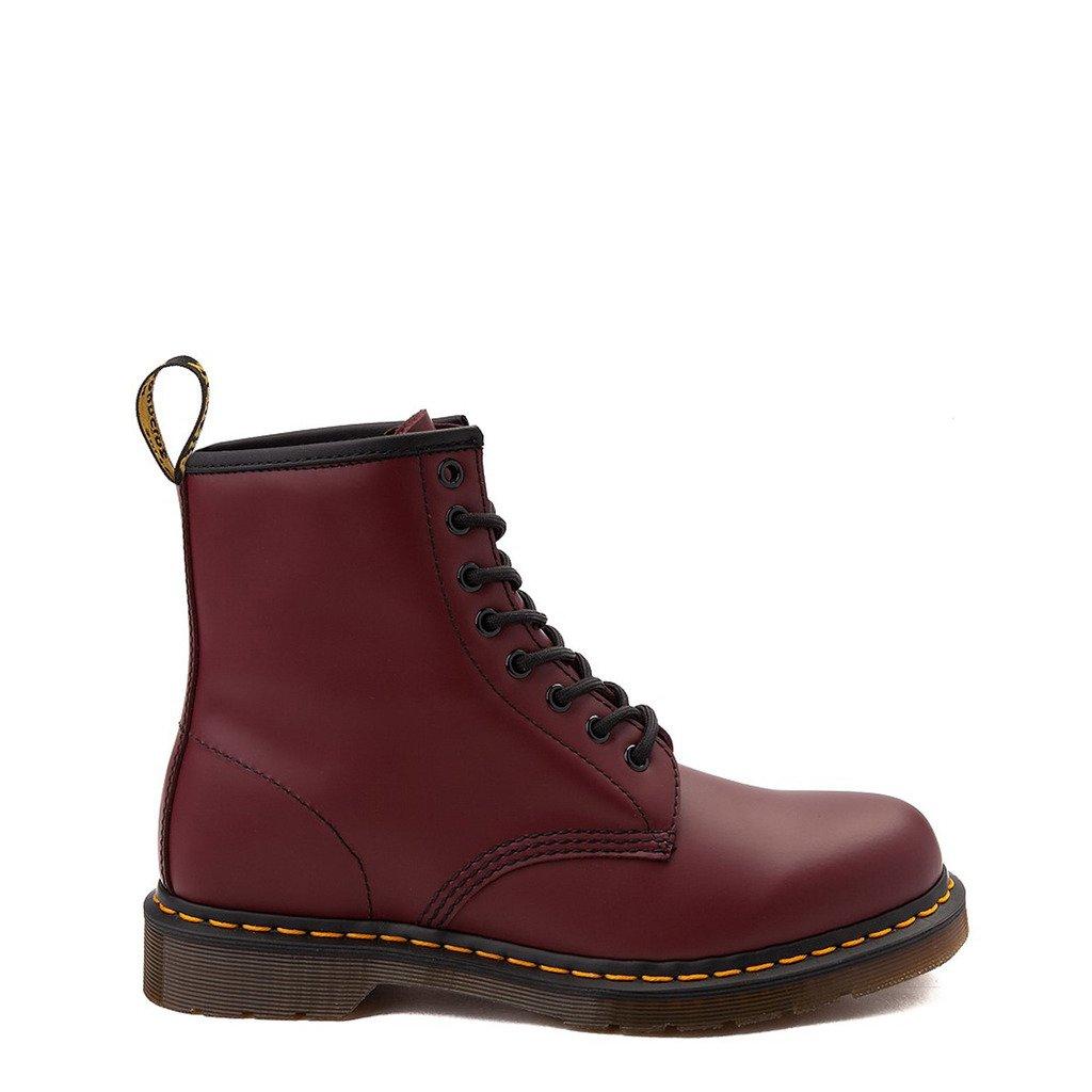 Dr Martens Women's Ankle Boot Various Colours DM11822600 - red EU 37