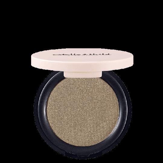 BioMineral Silky Eyeshadow Icy Copper, 3 g