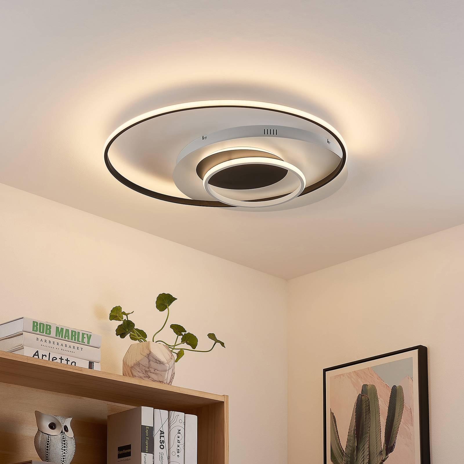 Lindby Limara -LED-kattovalaisin, 32 W