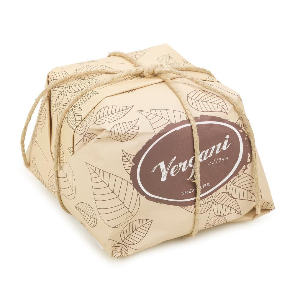 Gluten Free Panettone by Vergani 600g