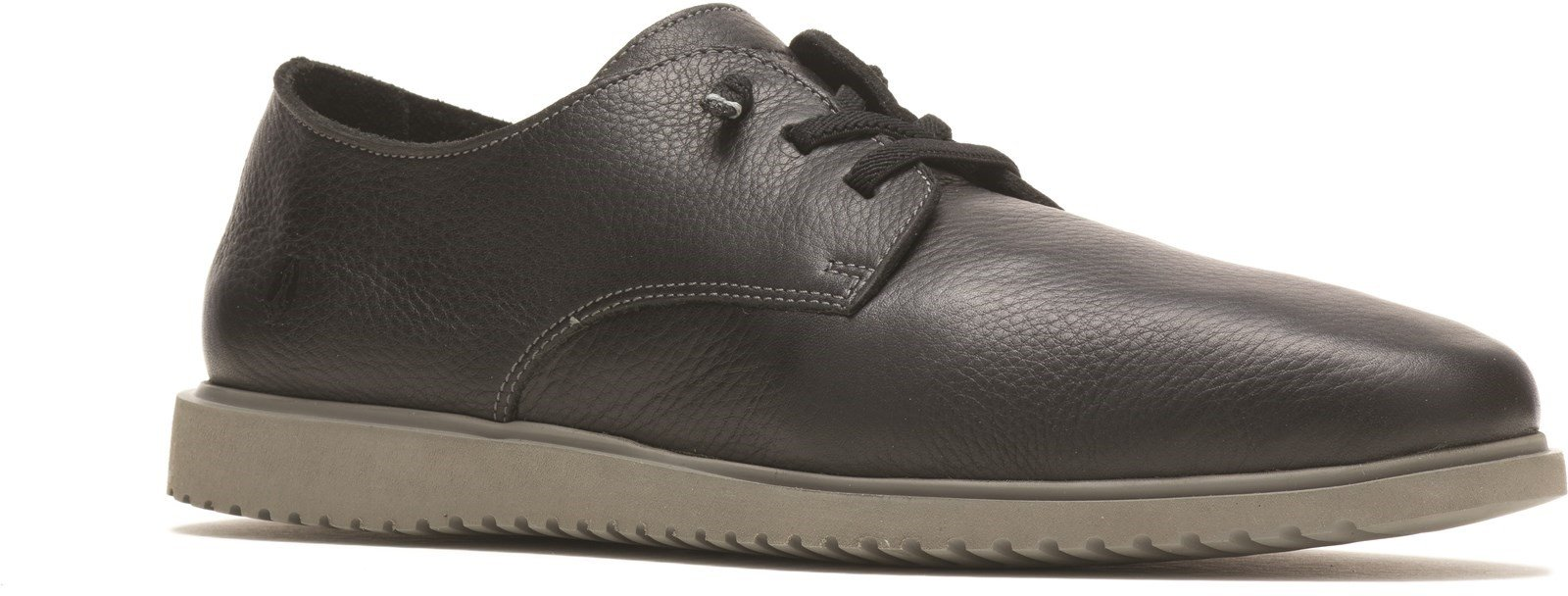 Hush Puppies Men's Everyday Lace Trainer Various Colours 31969 - Black 6