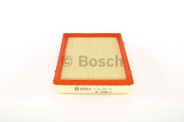 Ilmansuodatin BOSCH F 026 400 173