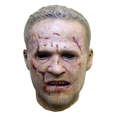 Walking Dead Merle Walker Latexmask - One size