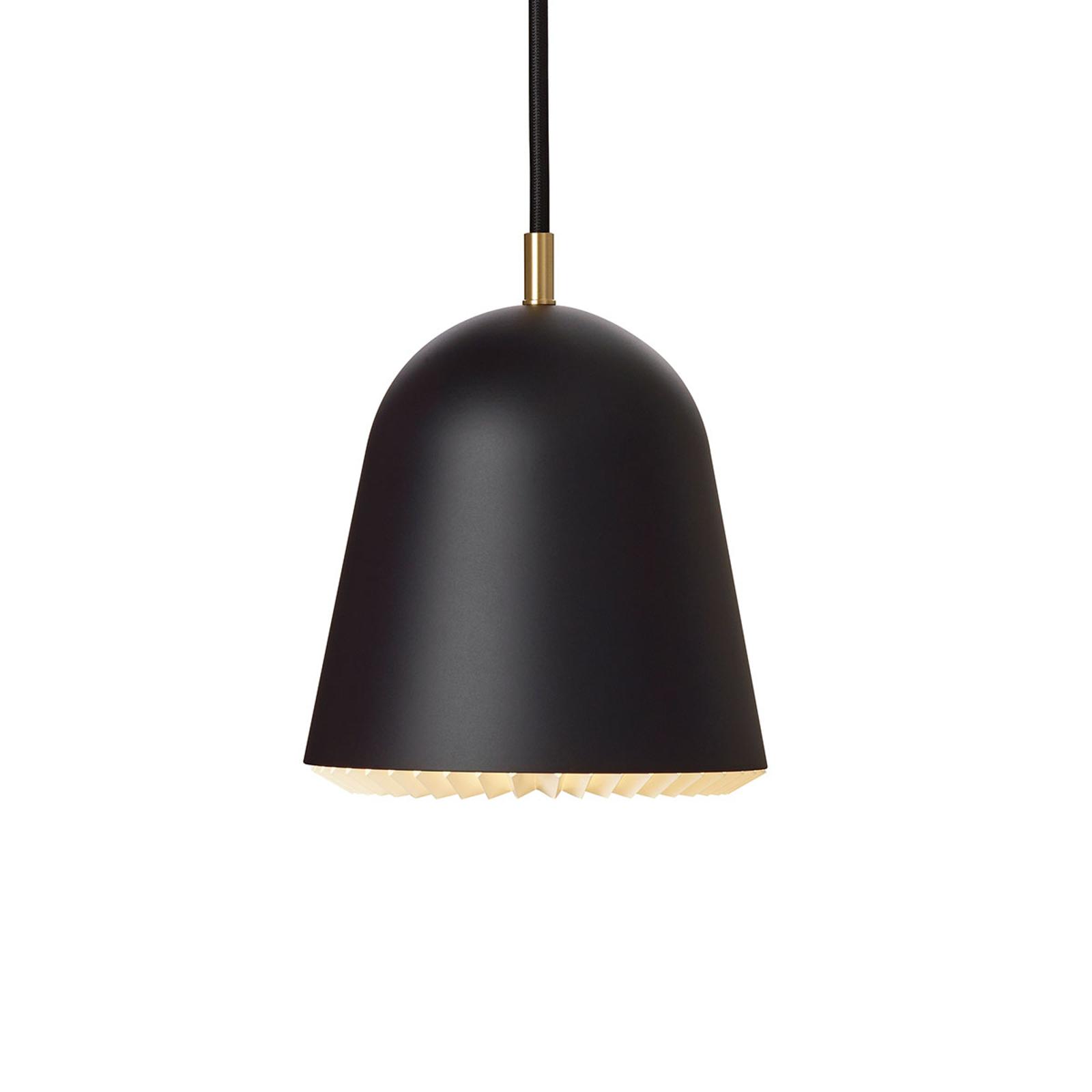 LE KLINT Caché -riippuvalo, musta, 16 cm