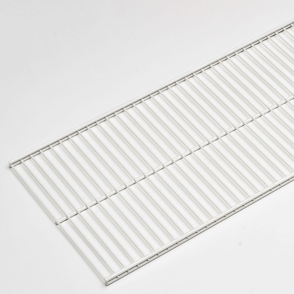 Pelly System Trådhylle Hvit, 550