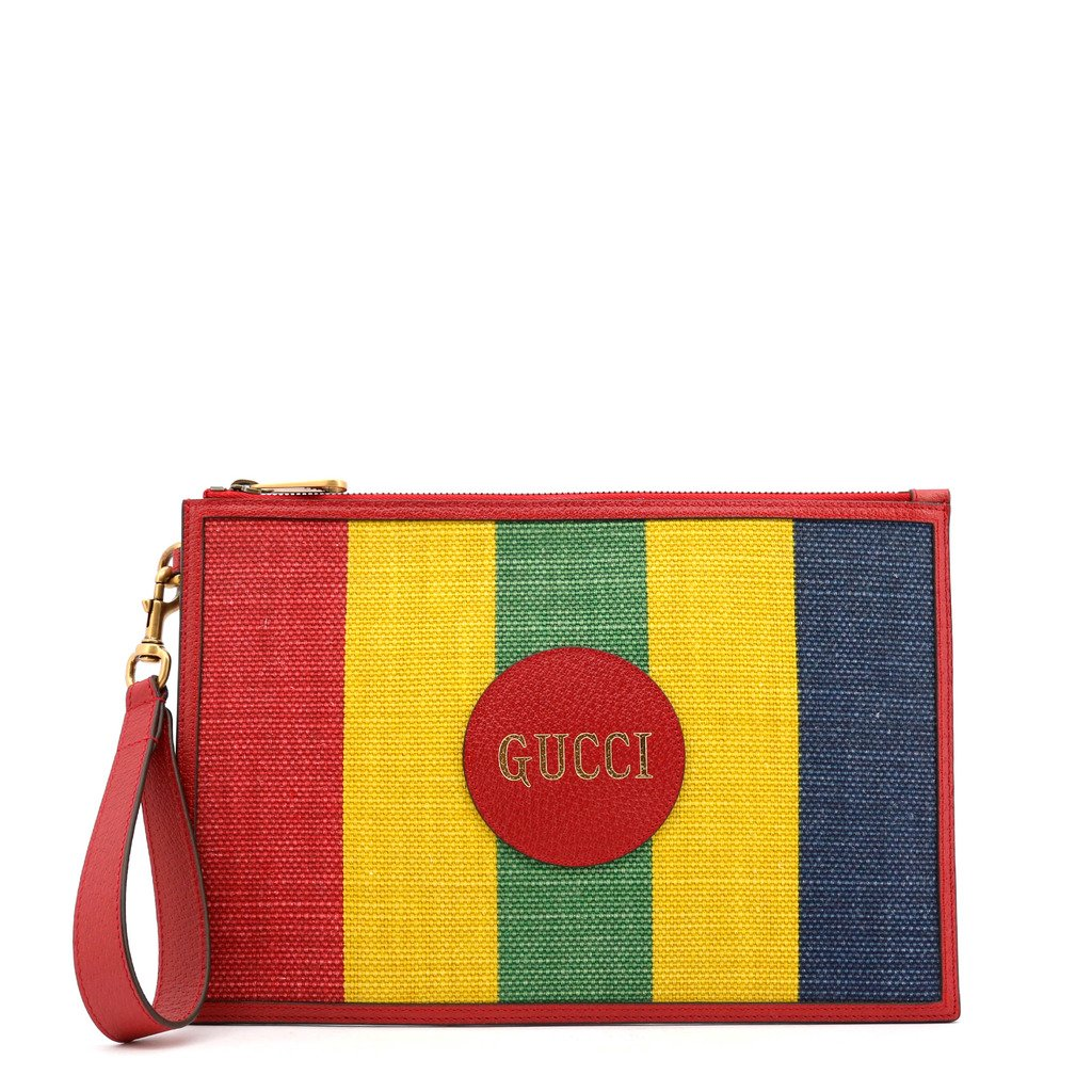 Gucci - 625602_20SAT - red NOSIZE