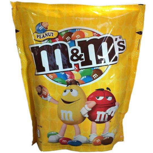 M&M Peanut - 33% rabatt