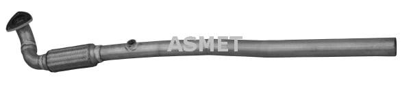 Pakoputki ASMET 05.218