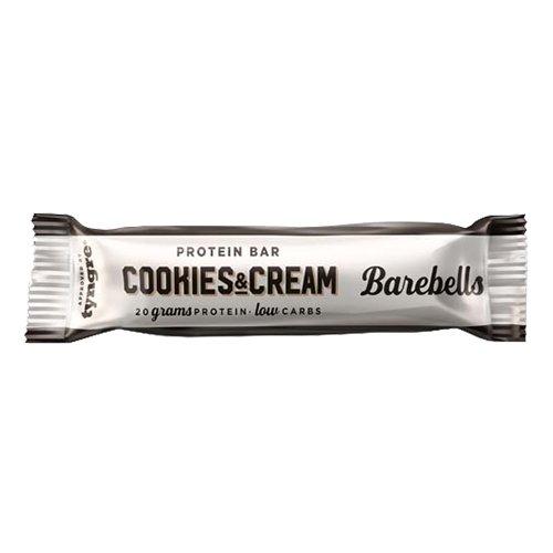 Barebells Proteinbar Cookies & Cream - 1-pack