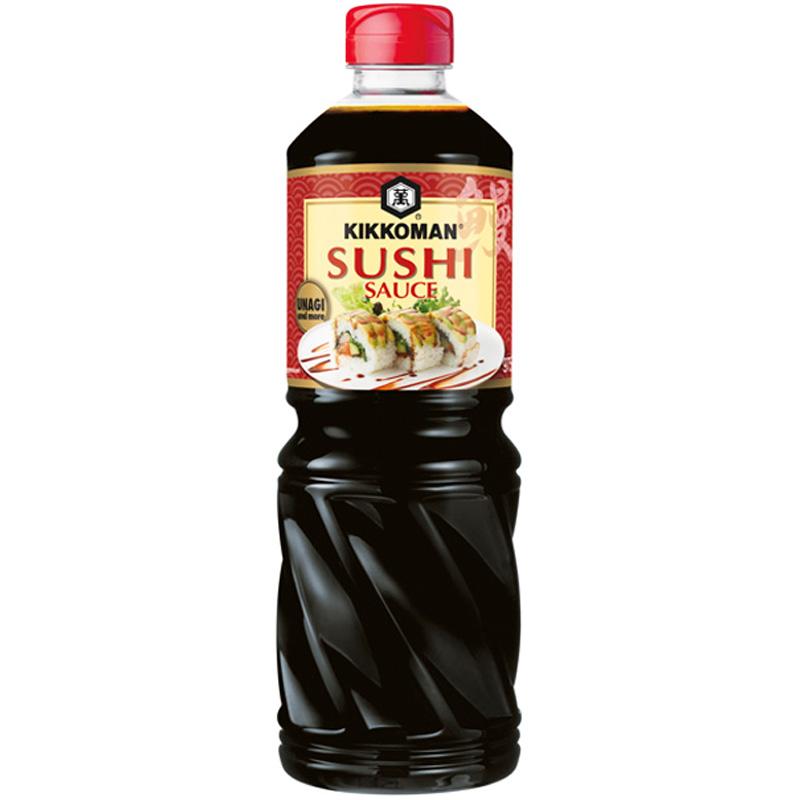 Sushi Kastike - 73% alennus