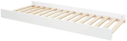Cam Cam Copenhagen Harlequin Sängpaneler 90x200, White
