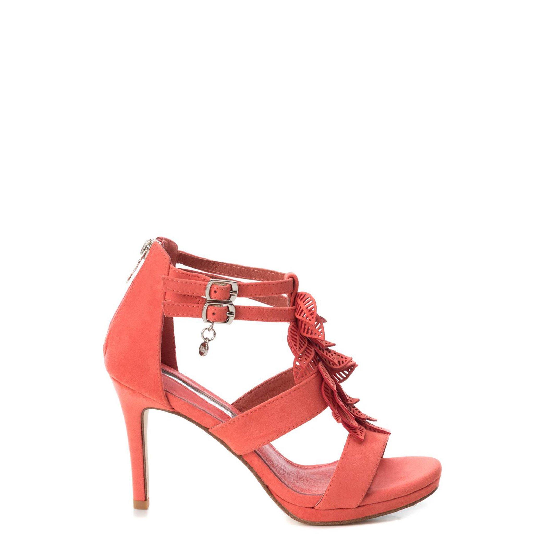 Xti Women's Sandals Various Colors 32077 - red 38 EU