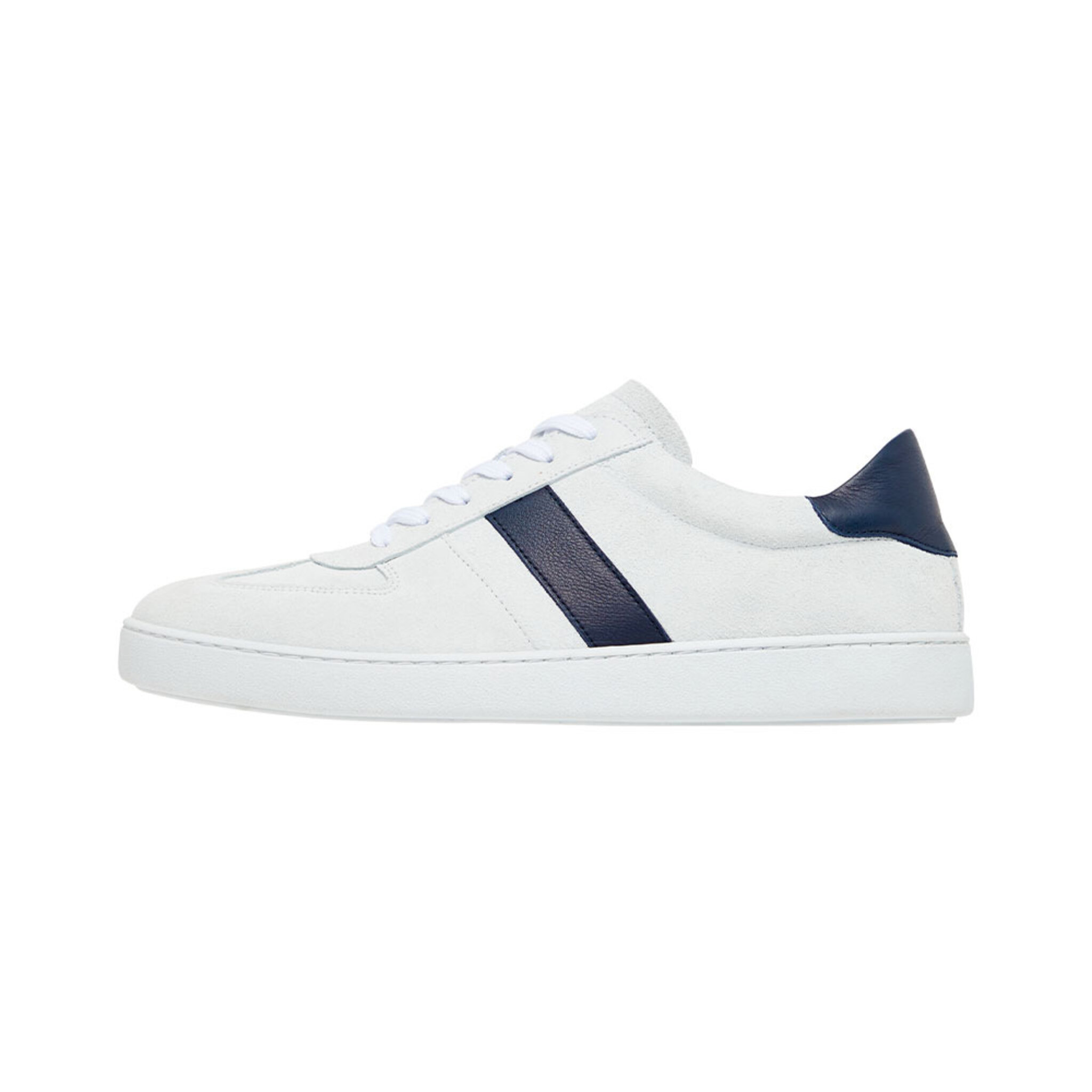 Chris Suede Sneaker