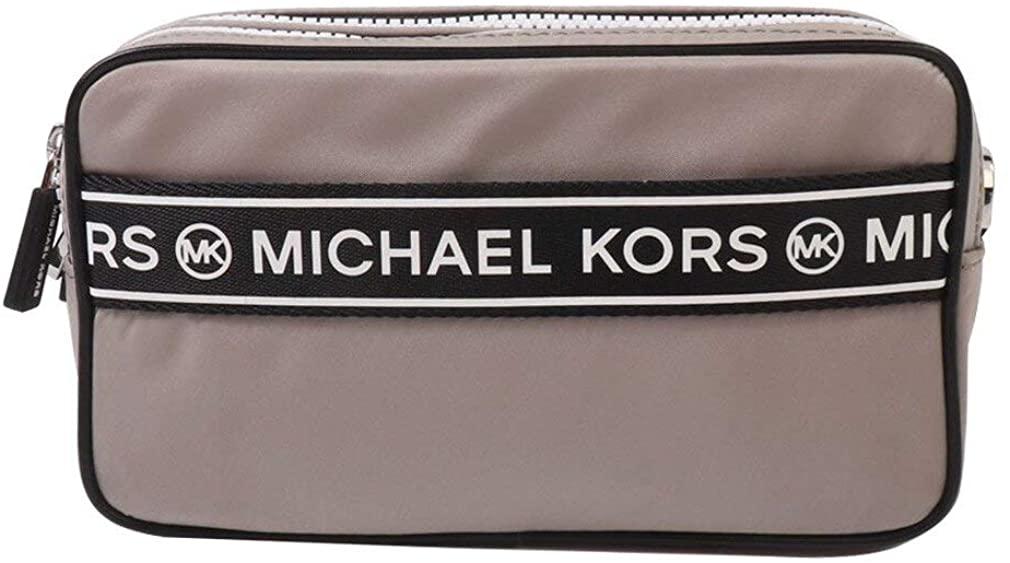 Michael Kors Women's Kenly Crossbody Bag Grey MK30318