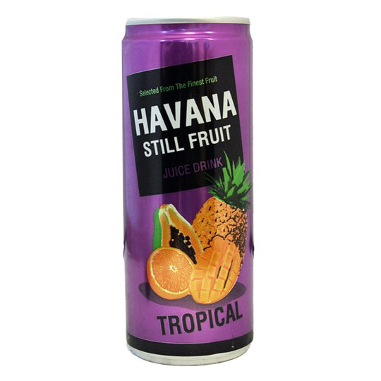 Fruktdryck Tropiska Frukter - 44% rabatt