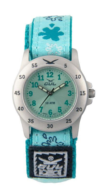GUL Micro Velcro Turquoise 4159777