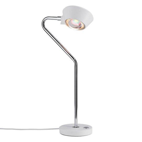 Paulmann Ramos -LED-pöytälamppu up/down