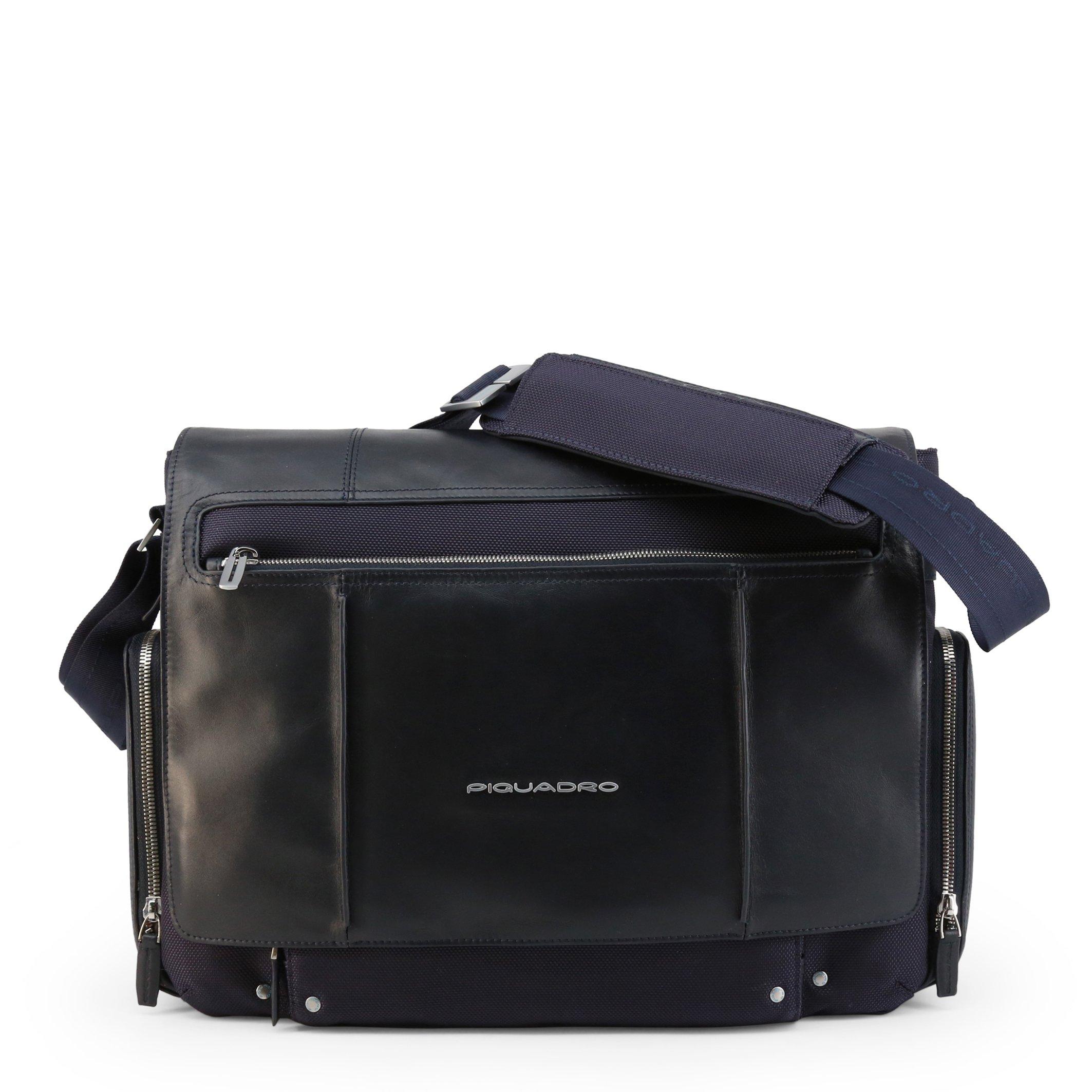 Piquadro Men's Briefcase Various Colours CA1592LK2 - blue NOSIZE