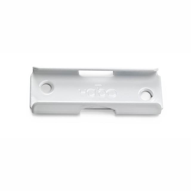 GARDINBESLAG 420-H2 75MM 2-PACK