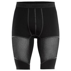 Aclima Woolnet Shorts Long, Man