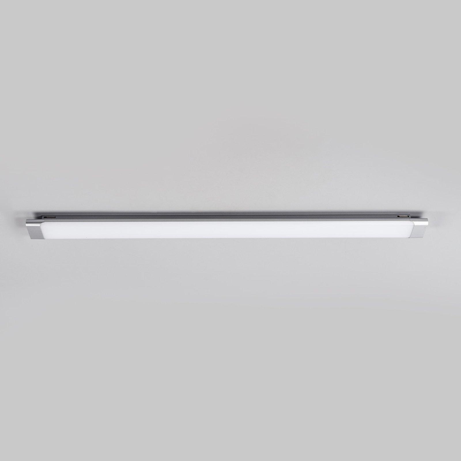 Vinca - LED-taklampe, 120 cm