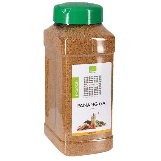 Eko Kryddblandning Panang Gai - 52% rabatt