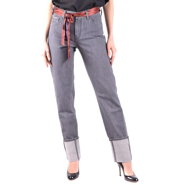 Jacob Cohen Women's Jeans Grey 162437 - grey 27
