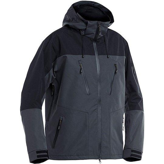 Fladen Authentic Wear 2.0 jacka grå