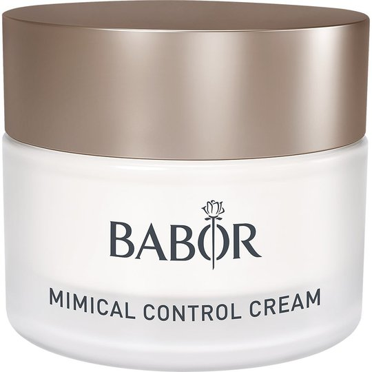 Babor Mimical Control Cream, 50 ml Babor 24h-voiteet