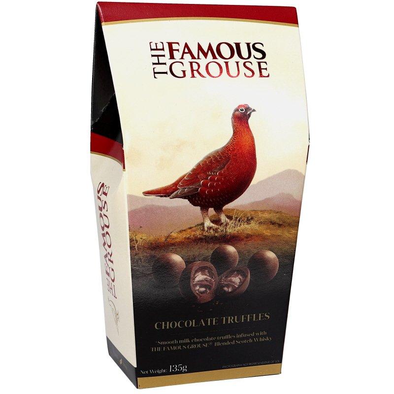 Famous Grouse Tryffel - 45% rabatt