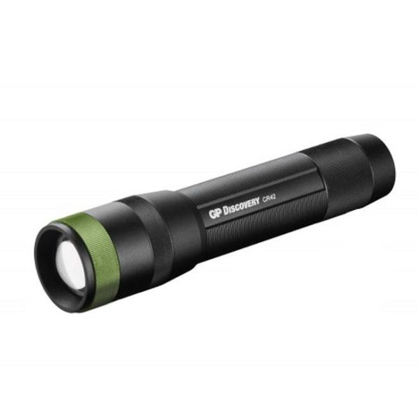 GP Lighting Discovery CR42 Lommelykt 1000 lm