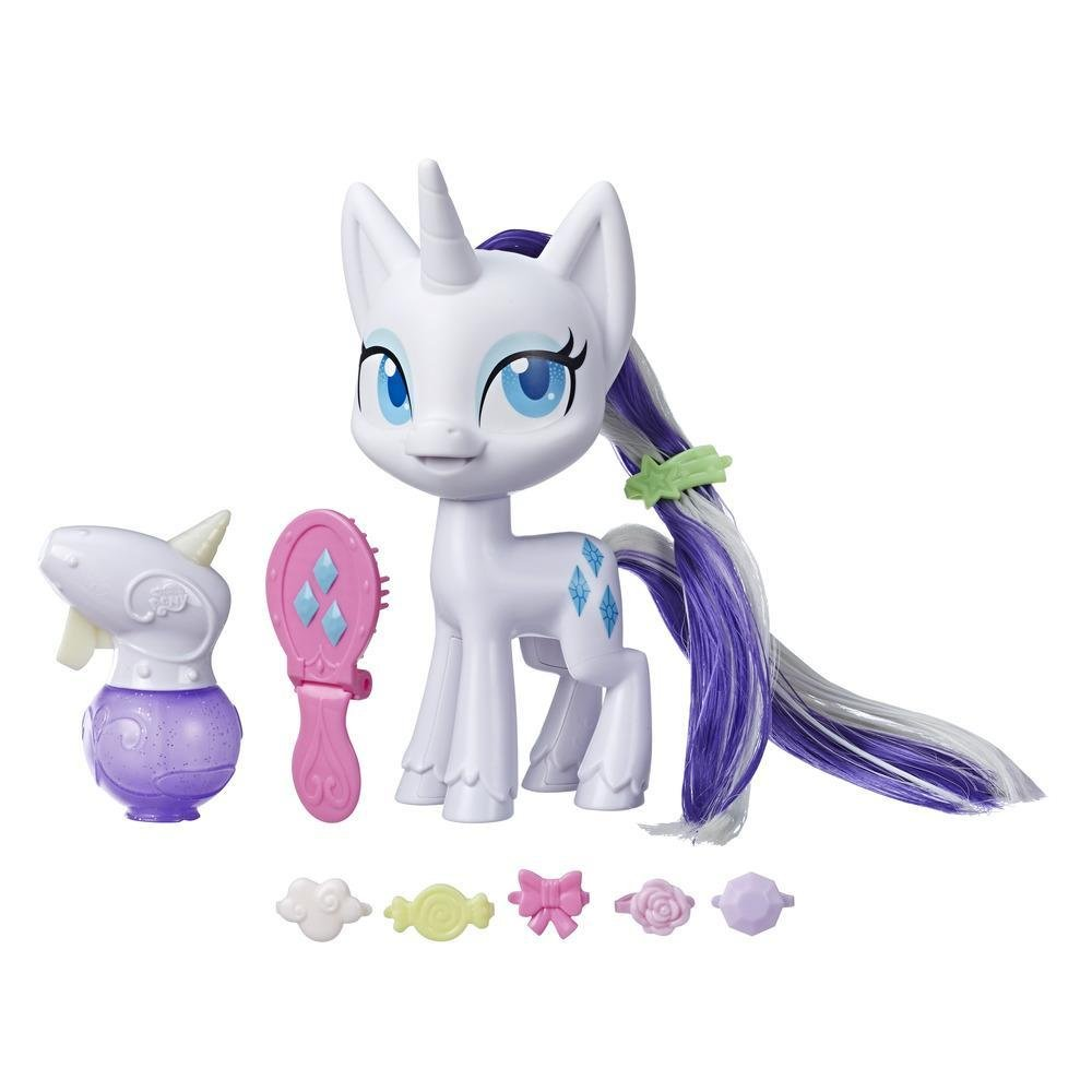 My Little Pony - Magic Mane Rarity (E9104)