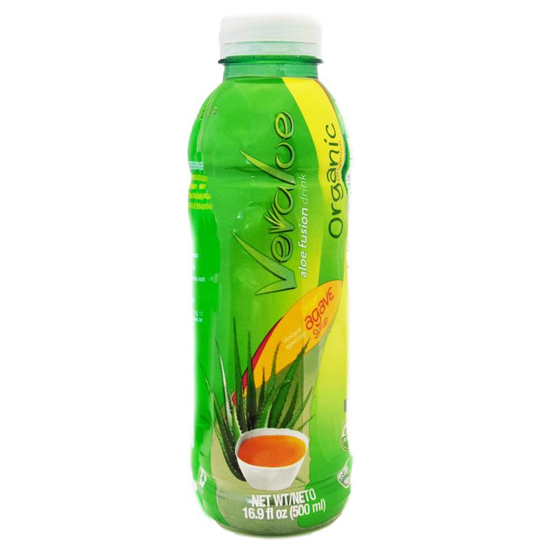 Aloe Vera-dryck Agave - 75% rabatt